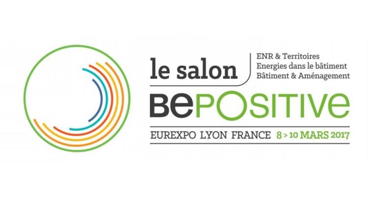 Performance énergétique : le Salon BePositive ouvre ses portes du 8 au 10 mars