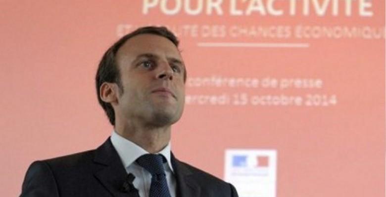 Le Pen, Macron, Mélenchon, tir groupé présidentiel à Lyon