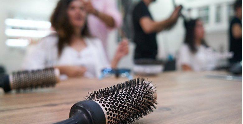 La coiffure, un secteur particulièrement touché par la crise sanitaire