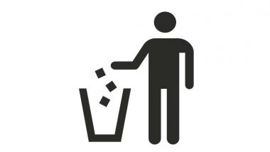 Comment louer des bennes à déchets à Lyon et en région lyonnaise ?