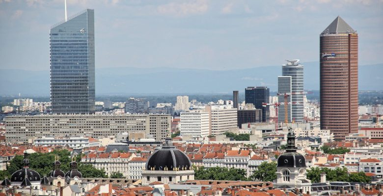 Location de bureaux à Lyon : pourquoi les acteurs locaux préfèrent le 7ème arrondissement ?