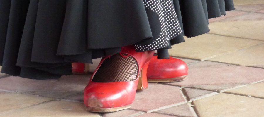 Des stages pour apprendre le flamenco à Lyon